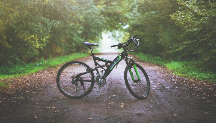 MTB Cyklar har blivit väldigt populära